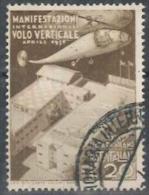 ITALIA REPUBBLICA - US 1951 (CATALOGO N.° 657) (2785) - 6. 1946-.. Repubblica