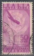 ITALIA REPUBBLICA - US 1947 (CATALOGO N.° 141) (3309) - 6. 1946-.. Repubblica