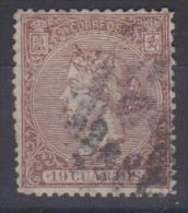 02004 España Edifil 83 O Catalogo 610,-€ - OPORTUNIDAD - - 1850-68 Reino: Isabel II