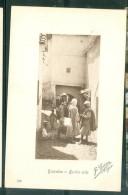 N°329   -  Constantine  -  Quartier Arabe   ( G. Geiser - Alger )     Rac115 - Constantine