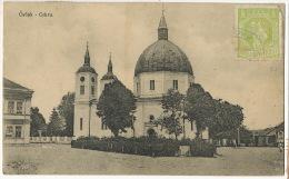 Cacak Crkva  Church Edit Minerve Praha - Serbia