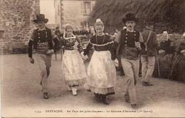 29 Au Pays Des Jolis Chupenn - La Gavotte D'honneur - France