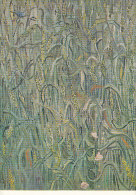 DG059 - VINCENT VAN GOGH - EARS OF WHEAT - UNWRITTEN - IMPRESSIONISM - Paintings