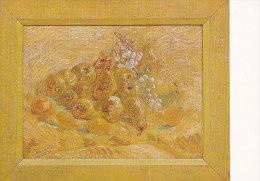 DG076 - VINCENT VAN GOGH - LEMONS PEARS GRAPES - UNWRITTEN - IMPRESSIONISM - Paintings
