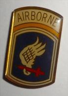 Militaire AIRBORNE - Militair & Leger