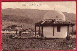 BATNA - Vue Du Village Nègre - Batna