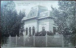FALTICENI 1910, BANCA Nationala, Necirculata, Rotogravura Perfecta - Romania