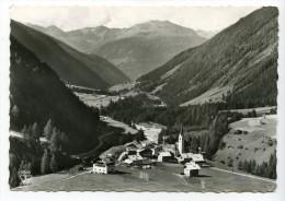 Kals Gegen Süden, 1963. Normalformat - Kals