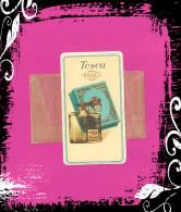 TOSCA 4711  IMPECABLE DANS SONT PETITE ENVELOPPE - Cartes Parfumées