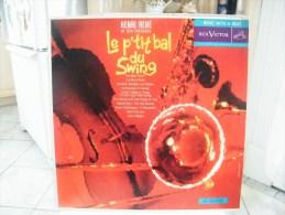 Henri René & Son Orchestre- Le P'tt Bal Du Swing (réédition Pour Coca Cola Ltée) - Instrumental