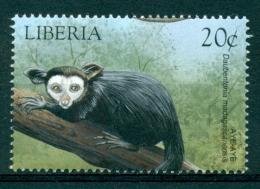 Liberia ( Hors Série: Primate )  - Mnh*** - Stamps