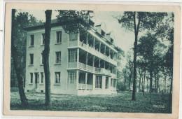 MAGNANVILLE Sanatorium De L'Association Léopold Bellan Pavillon Annexe - Magnanville