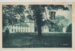 MAGNANVILLE Sanatorium De L´Association Léopold Bellan Le Château - Magnanville