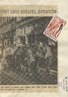 FDC 25e Anniversaire De La Eeclaration Des Droits De L'Homme, Yvert 1781 - FDC
