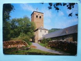 V08-12-aveyron- Abbaye De Bonnecombe-communaute De L'arche De Lanza Del Vasto-la Tour-- - Non Classificati