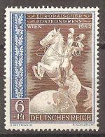 DR 1942 ** - Deutschland