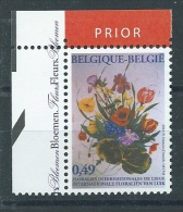 België      Y / T    3166        (XX) - Unclassified