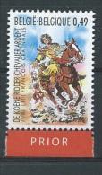 België      Y / T    3173        (XX) - Belgium