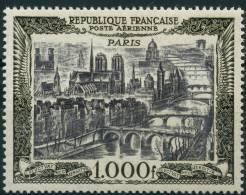 France (1950) PA N 29 ** (Luxe) - Poste Aérienne