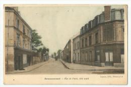 CPA VAL D´ OISE - 95 - Bessancourt - France
