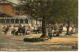 1910/20 - Gaspal, Haapsalu, Gute Zustand, 2 Scans - Estonie