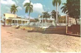 Amérique - Trinidad Colonial - Playa Y Parque - Trinidad