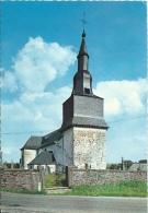 St-Pierre ( Libramont ) L´Eglise , Monument Classé Daté Du XI Siècle - 196? - Libramont-Chevigny