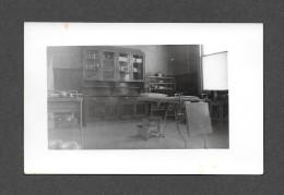 SANTÉ - HÔPITAL SALLE D´ OPÉRATION 1930-40 - MÉTIERS SANTÉ INSTRUMENTS MATERIEL - Santé