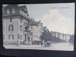 AK ERFURT Arnstädterstrasse 1940 /// D*15752 - Erfurt