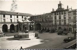 TUDELA De NAVARRA Plza De Los Fueros - Spain