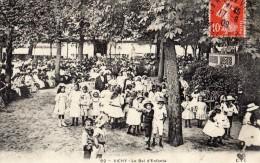 VICHY LE BAL D'ENFANTS - Vichy