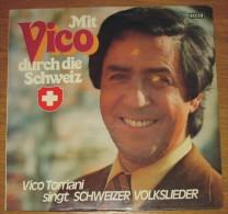 Disque 541 Vinyle 33 T Vico - Vinyl Records