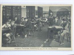 VALKENBURG Jongens Pensionaat - Valkenburg