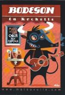 17 - LA ROCHELLE - RESTAURANT LE BODESON - 14 Cours Des Dames - Restaurants