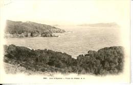 Dpt 83 Iles D'Hyères Vues De Giens Ca 1899 - Frankreich