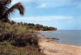 ¤¤  -   MAYOTTE   -   Le Lagon à PAMANDZI      -  ¤¤ - Mayotte