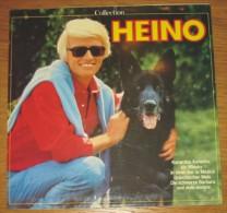 Disque 542 Vinyle 33 T Heino - Vinyl Records