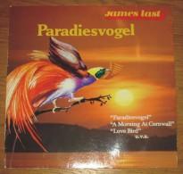 Disque 544 Vinyle 33 T James Last - Sonstige - Deutsche Musik