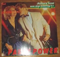 Disque 546 Vinyle 33 T James Last - Sonstige - Deutsche Musik