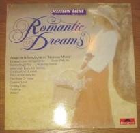 Disque 548 Vinyle 33 T James Last - Sonstige - Deutsche Musik