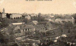 46 - GRAMAT - Quartier D' Aureilles - Gramat