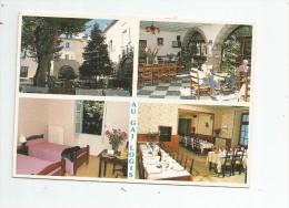 Cp , Commerce , Restaurant , CAP FRANCE , Relais AU GAI LOGIS , 07 , LAURAC EN VIVARAIS , Vierge , Ed : Pignol 4288 - Restaurants
