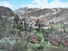 CASTIONE DELLA PRESOLANA -COLONIA DAMINE  --  -BELLA - Non Classificati