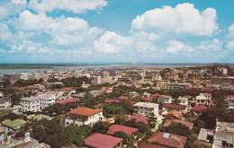 Lower Town , LOURENCO MARQUES, Mozambique , 40-60s - Mozambique