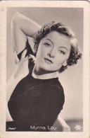Myrna Loy - Photo 45x70mm - Schauspieler