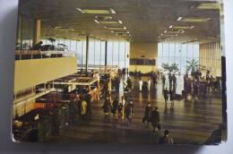 AIRPORT/ AEROPORT/ FLUGAFEN           AMSTERDAM    PRAGUE - Aerodrome