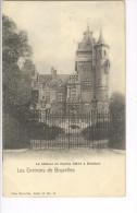 CP Environs De Bruxelles. Château De Charles Albert à Boitsfort Légèrement Colorisé Vers 1905 Nels - Pepingen