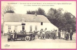 LE GODELOT - Foret Mormal   / L73 - Andere Gemeenten