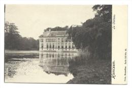 CPA - HEMIXEM - HEMIKSEM - Le Château - Kasteel // - Hemiksem