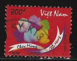 VIETNAM 2004 SCOTT 3206 USED VALUE US $ 0.95 - Vietnam